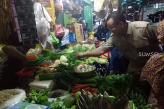 YLKI minta masyarakat selektif beli makanan