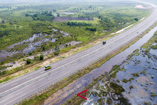 Mengamankan arus balik Lintas Sumatera-Jawa