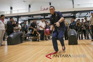 Asian Games - Syafruddin  berharap Indonesia banyak emas dari Palembang