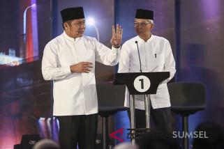 HD-MY unggul di Palembang