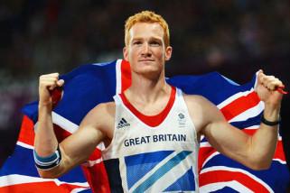 Legenda lompat jauh Inggris Rutherford pensiun 2018