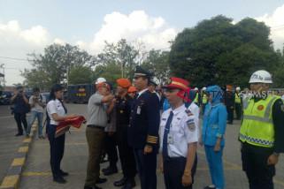KAI Divre III Palembang siagakan 390 personel keamanan