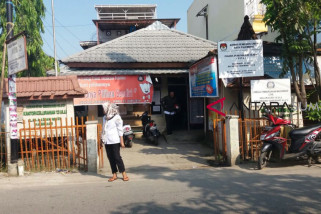 Sambut Asian Games, Lurah 13 Ulu Palembang percantik kampung