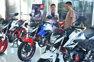 Honda Sport Motoshow berikan servis dan ganti oli gratis
