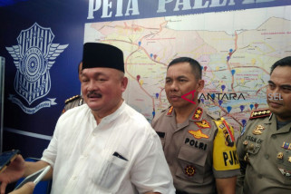 Gubernur Sumsel minta pertahanan daerah tidak konflik