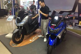 Fitur Yamaha Lexi masih unggul dari N-Max