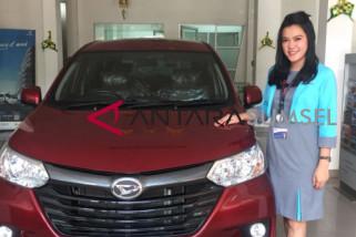 Astra Daihatsu Palembang diskon mobil baru hingga Rp25 juta
