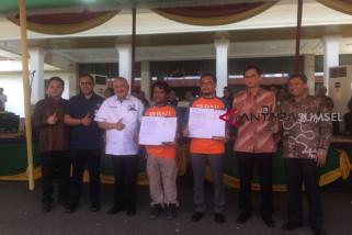Gubernur: Sukses Asian Games bergantung pelaku UMKM