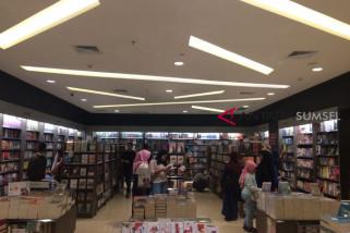 Penjualan buku CPNS di Gramedia World capai 115 persen