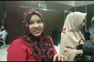 Iming-iming bekerja di RSUD Sumsel, 19 mahasiswa tertipu Rp87 juta