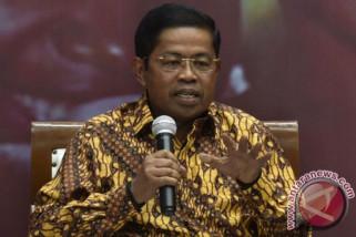 Mensos santuni korban gempa Lombok