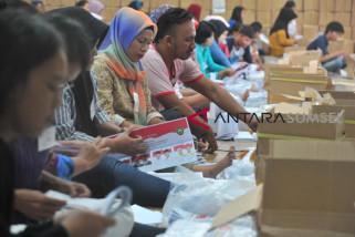 KPU ajak masyarakat gunakan hak suara