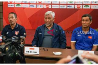 Timnas putri jadikan Piala AFF persiapan Asian Games