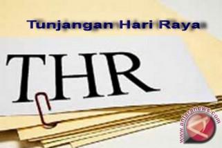 THR Kementerian Agama Riau capai Rp20, 6 miliar.