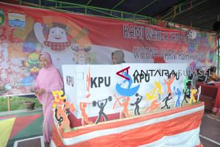 Bawaslu bentuk sukarelawan TPS di seluruh desa