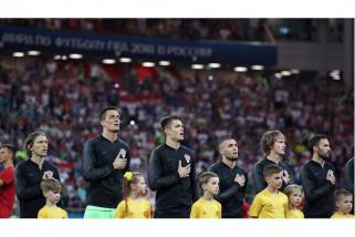 Gubernur Sumsel dukung Kroasia di final piala dunia