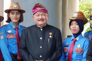 Gubernur: Pagaralam sebagai kota wisata andalan daerah