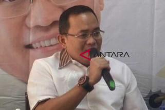 Mantan Presiden Sriwijaya FC janjikan bonus kemenangan