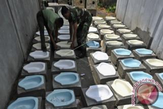 Kementerian PUPR Tingkatkan kesejahteraan masyarakat dengan sanitasi layak