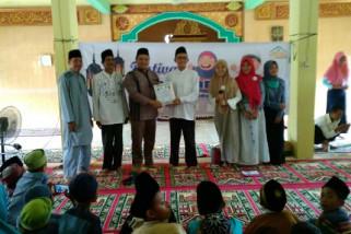 Komunitas RBB gelar pesantren ramadhan anak anak desa