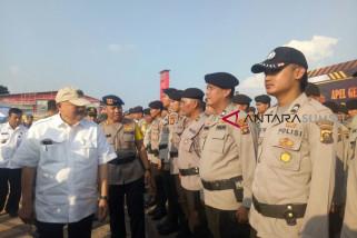 Perbatasan Sumsel - Lampung rawan kriminalitas