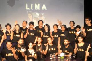 Lola Amaria promosikan Asian Games lewat