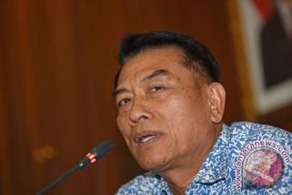 Moeldoko: Piala Dunia momentum pembenahan sepak bola Indonesia