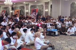 Prabowo Subianto galang komunikasi dengan semua pihak