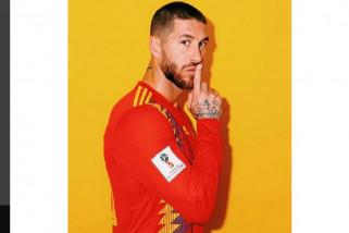 Ramos ingin dunia kembali melirik liga Spanyol