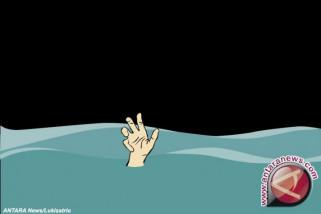 Bocah tewas terseret arus di lokasi wisata