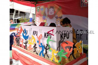 Kampung Cempako dirikan TPS bernuansa Asian Games