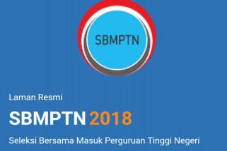 Pengumuman SBMPTN 2018 serentak secara online