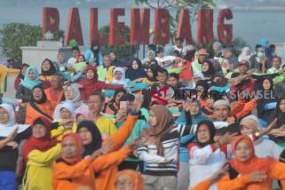 BPJS Kesehatan Sambut Asian Games