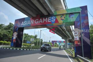 Sandiaga ingin relawan Asian Games jadi contoh