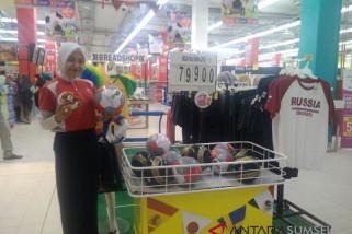 Promo Piala Dunia di Carrefour PS Mall