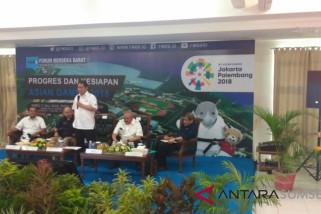 Bandwith Internet sampai 10 GB/detik selama Asian Games