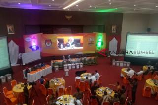 KPU Sumsel verifikasi berkas hasil perbaikan Bacaleg