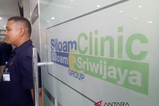 Siloam resmikan klinik di JSC untuk Asian Games