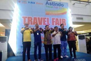 Astindo luncurkan Travel Agent Online