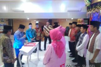 IKAB Palembang gelar halal bihalal