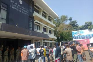 Pemborong proyek Kampung Kapitan dipermasalahkan