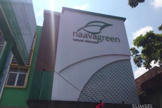 Terapi rawat wajah di Naavagreen