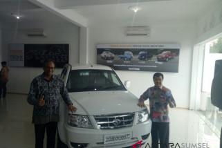 Tata Motor targetkan penjualan 300 unit di Sumsel