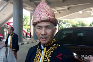 Harobin jabat plh Wali Kota Palembang