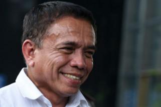 KPK tahan Gubernur Aceh Irwandi Yusuf