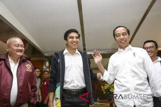 Menpora Malaysia takjub persiapan Asian Games