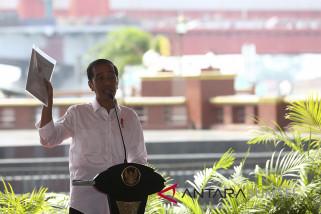 Presiden sampaikan kuliah umum di ABN Nasdem