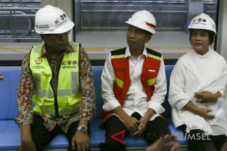Jokowi janjikan block migas untuk kemakmuran rakyat Indonesia