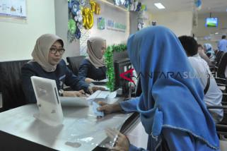 Direksi BPJS Kesehatan layani peserta JKN-KIS Palembang
