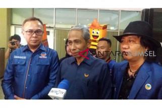 Partai Nasdem daftarkan semua petahana DPRD Sumsel